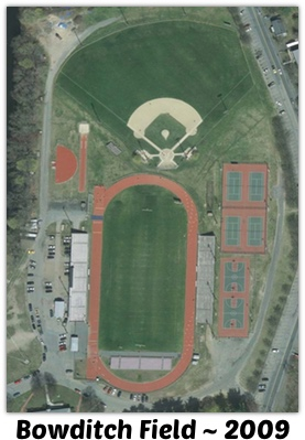Bowditch Field 2009