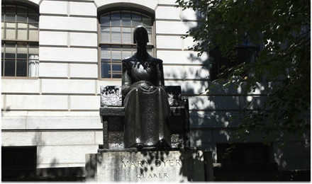 Mary Dyer