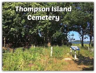 Thompson Island Cemetery