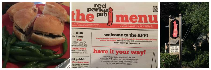 Red Parka Pub
