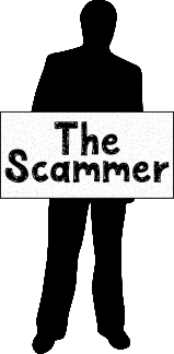 The Scammer