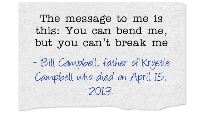 Bill Campbell Quote