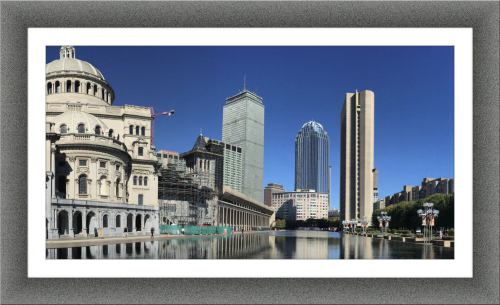 Boston Frame