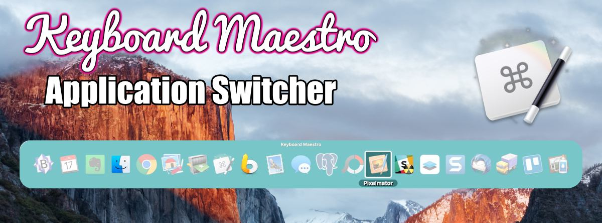 Keyboard Switcher2
