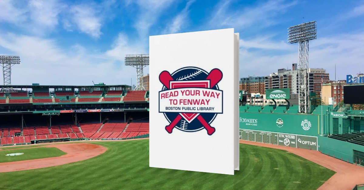 Read Your Way to Fenway