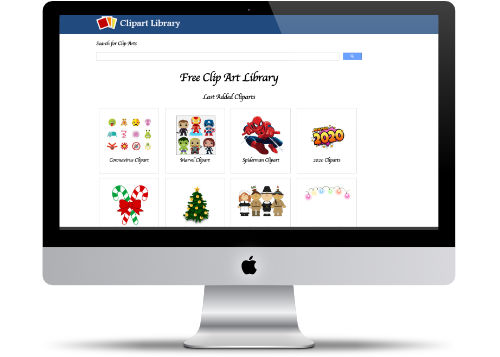 Clipart Lubrary