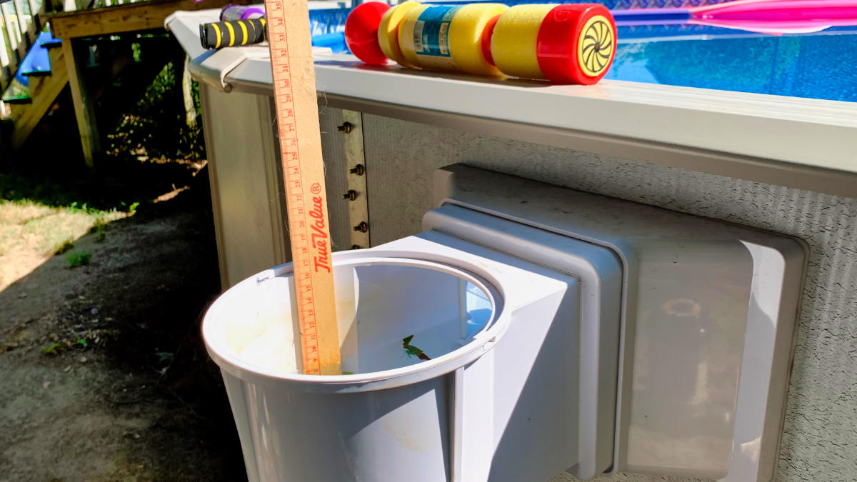 Pool Measure Desktop