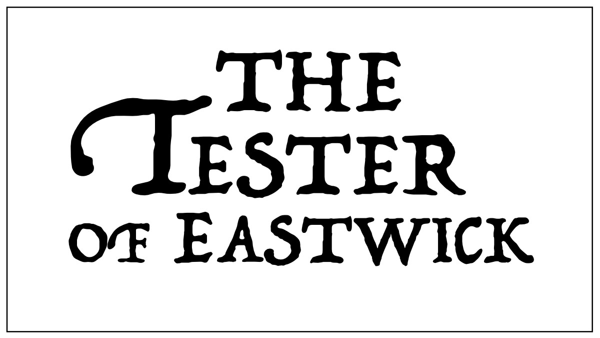 Tester EastWick