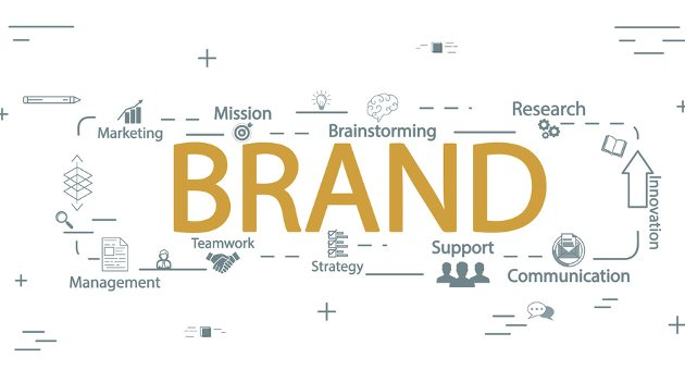 Visual Aspect of Your Branding Strategy Logo