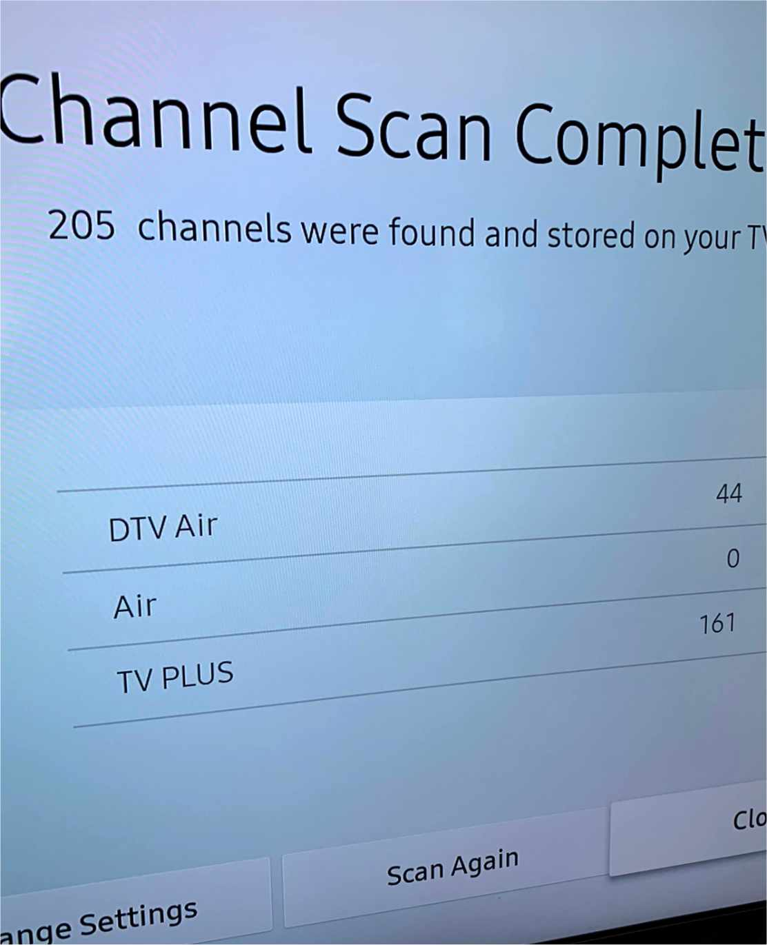 Wonido Channel Scan Mobile